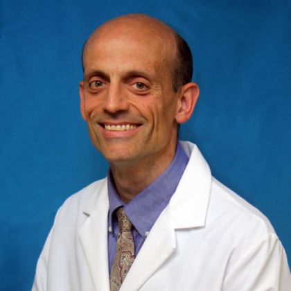 Bruce Gendron, MD